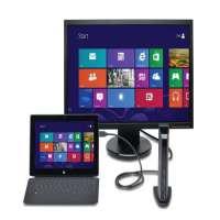 KENSINGTON - K33972EU - Kensington USB 3.0 Dual Docking Station (sd3500v) - Station d'accueil USB - R