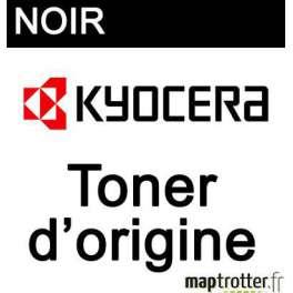 Kyocera - TK-8345K - Toner noir - produit d'origine - 20 000 pages - 12 000 pages - 1T02L70NL0