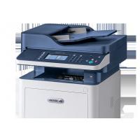 Xerox - WorkCentre 3335V_DNI - Imprimante multifonctions (Impression - copie - scanner - fax) laser - noir et blanc - A4 - recto