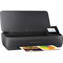 HP - CZ992A - Imprimante tout-en-un portable HP OfficeJet 250