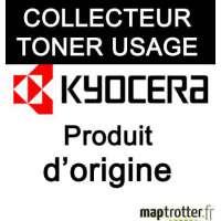 Kyocera - WT-8500 - Réservoir de toner usagé - 40 000 pages - 1902ND0UN0