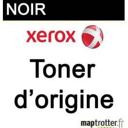 XEROX - Toner noir - 5 500 pages - 106R03480