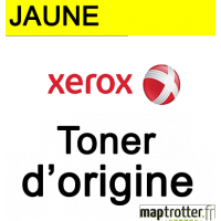 XEROX - Toner jaune - 2 400 pages - 106R03479