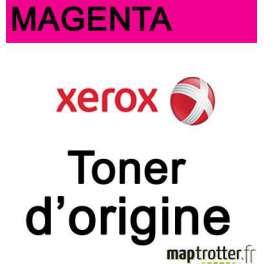 Xerox - Toner magenta - 4 300 pages - produit d'origine - 106R03691