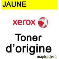 Xerox - Toner jaune - 4 300 pages - produit d'origine - 106R03692