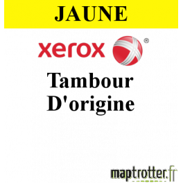 Xerox - 108R01419 - Tambour jaune - produit d'origine - 48 000 pages