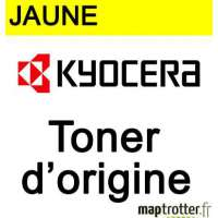 Kyocera - TK-5240Y - Toner jaune - 1T02R7ANL0