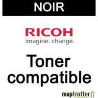Ricoh - MPC400E/841550 - Toner compatible - noir
