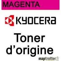 Kyocera - TK-5195M - Toner magenta - produit d'origine - 7 000 pages - 1T02R4BNL0