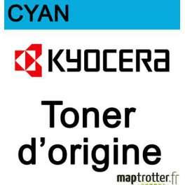 Kyocera - TK-5195C - Toner cyan - produit d'origine - 7 000 pages - 1T02R4CNL0