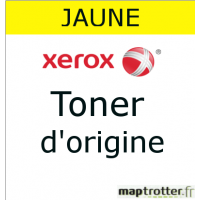 Xerox - 106R03758 - Toner jaune - 10 100 pages