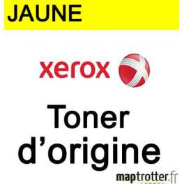 Xerox - 106R03762 - Toner jaune - 3 300 pages