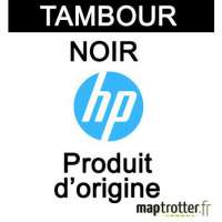 HP - CF232A - 32A - Tambour noir - 23 000 pages