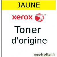 Xerox - 006R01386 - Toner jaune - produit d'origine - Frais de port offert à partir de 99€ ht - Gagnez des points de fidélité à