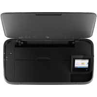 HP - OfficeJet 250 - CZ992A - Imprimante multifonction (Impression, copie, scanner) jet d'encre couleur - A4  - 10 ppm