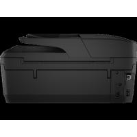 HP -  OfficeJet 6950 - P4C85A - Multifonction  (Impression, copie, scanner, fax) - jet d'encre - couleur - A4 - 16 ppm