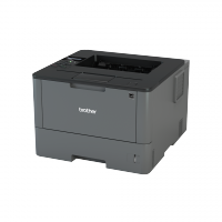 Brother - HL-L5000D - Imprimante - laser - noir et blanc - A4 - recto verso - 40 ppm - Garantie : 2 ans retour atelier