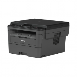 Brother - DCP-L2510D - Imprimante multifonction (Impression - copie - scan) laser - noir et blanc - A4 - recto verso - 30 ppm -