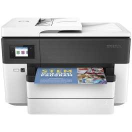 HP - Officejet Pro 7730 AIO - Y0S19AA80