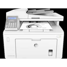 HP - LaserJet Pro MFP M148fdw