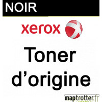 Xerox - 006R01383 - Xerox Toner Black 20K Pages