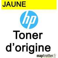 HP - W2002X - HP 658X  - Toner jaune - 28 000 pages