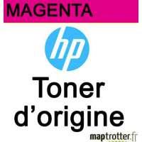 HP - W2003A - Toner magenta LaserJet HP 658A auth