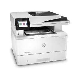 HP - LaserJet Pro M428dw - W1A28A - Multifonctions (impression, copie, scan) laser, noir et blanc, 38 ppm