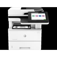 HP - LaserJet Enterprise MFP M528f - 1PV65A - Multifonction (impression, copie,scan, fax) Laser - Noir et blanc - 43 ppm