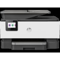 HP - OfficeJet Pro 9019 AiO Printer - 1KR55B