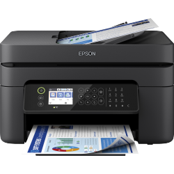 Epson - WorkForce WF-2850DWF