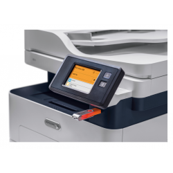 Xerox - B215 - Multifonctions, Impression, Copie, Scan, Fax, Laser, Noir et blanc, A4,  Recto Verso uniquement en impression,  C