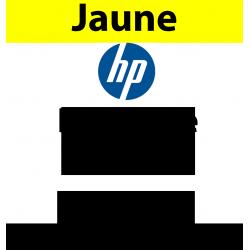 HP - 31 - 1VU28AE - Bouteille d'encre jaune - produit d'origine