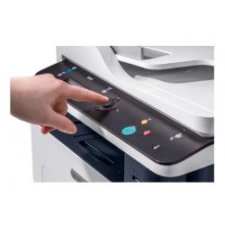 Xerox - B205 - Multifonctions, Impression, Copie, Scan, Laser, Noir et blanc, A4, Réseau, Wifi, non recto verso, 30 ppm