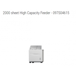 Xerox - 097S04615 - 2000 pages High Capacity Feeder