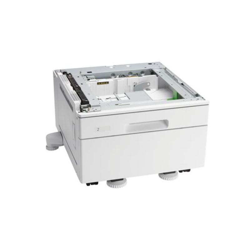 Xerox - 097S04907 - Bac 520 feuilles avec support machine (fait office de meuble)