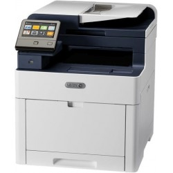 Xerox - Workcentre 6515V/DNI - Multifonction, impression, copie, scan, fax,  Laser, Couleur, A4, Recto verso en impression, copi