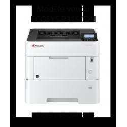Kyocera - ECOSYS P3150DN - Imprimante noir et blanc - A4 - recto verso - réseau - 50 ppm