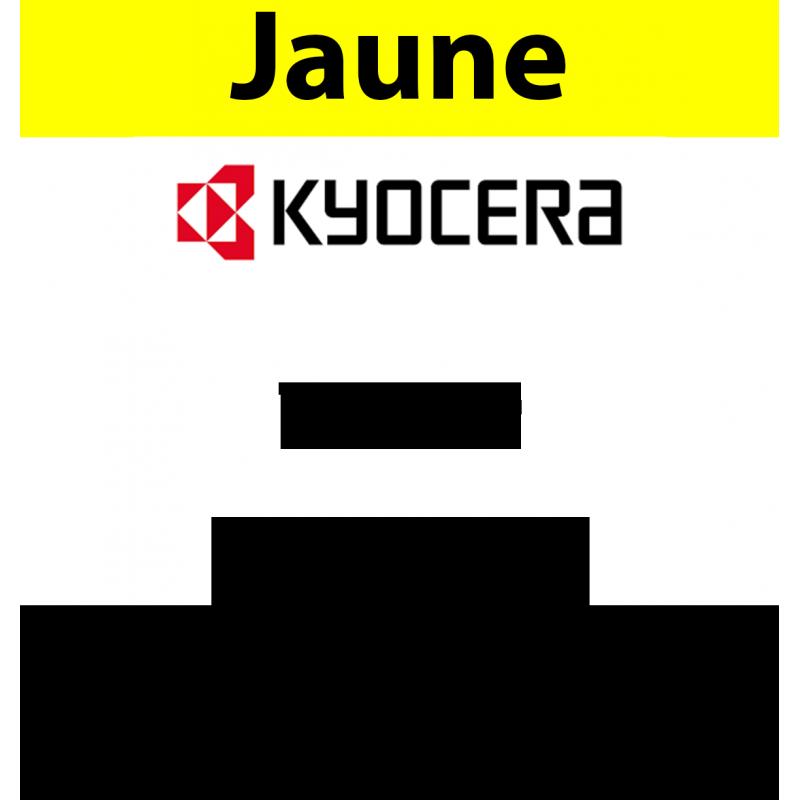Kyocera - TK 8365Y - Toner jaune - produit d'origine - 12 000 pages