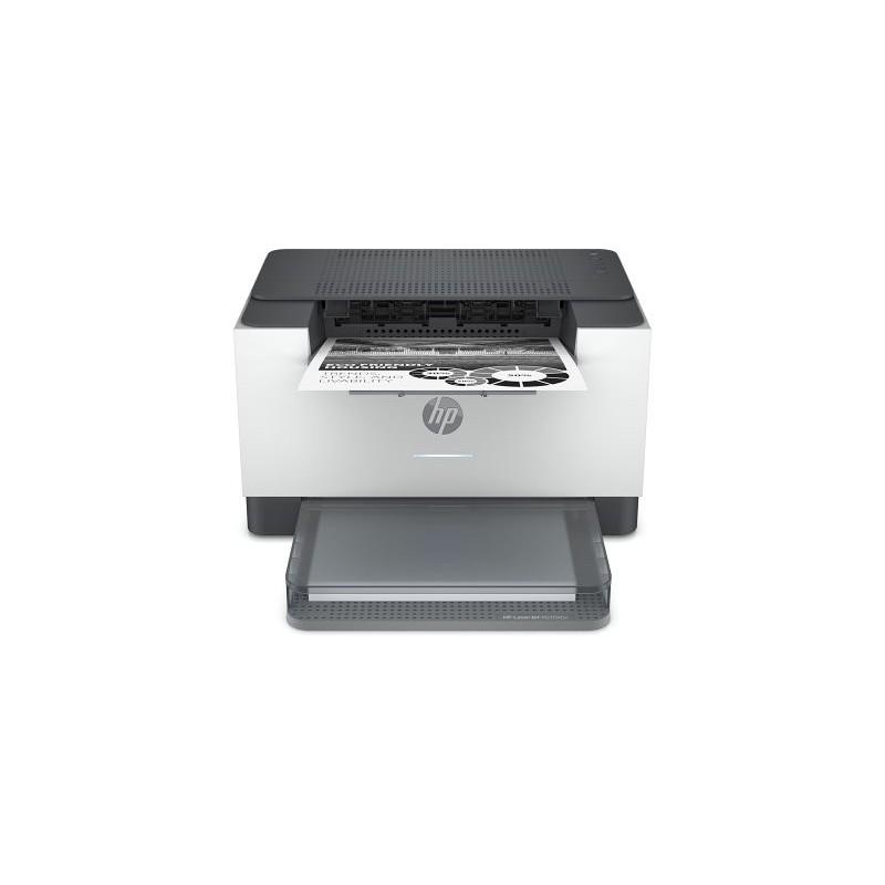 HP - LaserJet M209dw - Imprimante laser, noir et blanc, recto verso, wifi, 30 ppm
