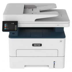 Xerox - B235V_DNI - Multifonction (impression, copie, scan) laser, noir et blanc, recto verso uniquement en impression, écran ta