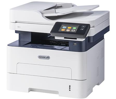 Recherchez votre imprimante