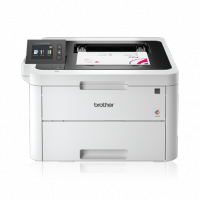 Brother - HLL3270CDW - Imprimante laser couleur - A4 - recto verso - wifi - 24 ppm